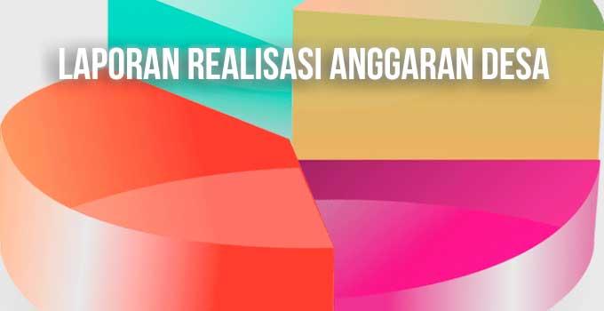 Laporan Realisasi Pelaksanaan APBDesa Tahun Anggaran 2019 Desa Kembangbilo